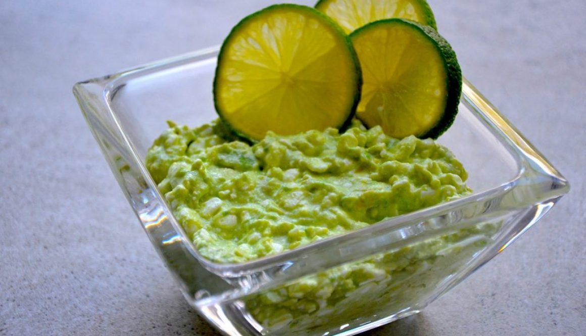 Meine Sommerempfehlung: Avocado Dip