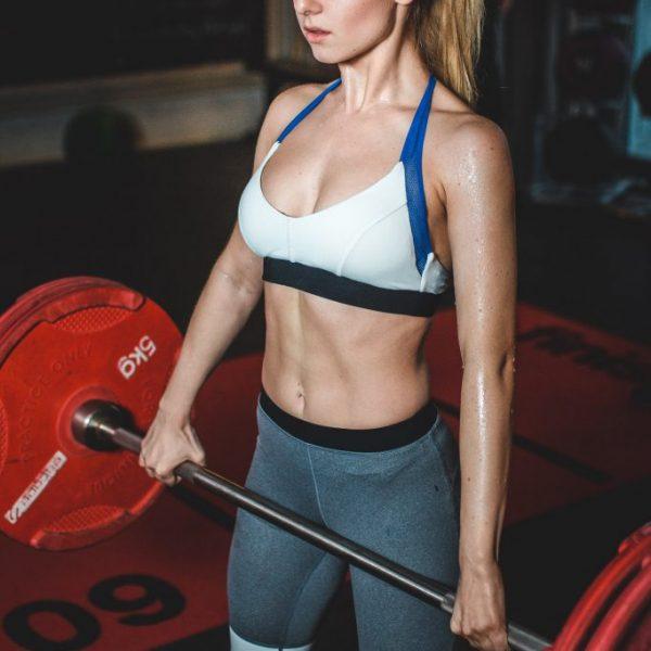 CrossFit – Überwinde dich selbst!