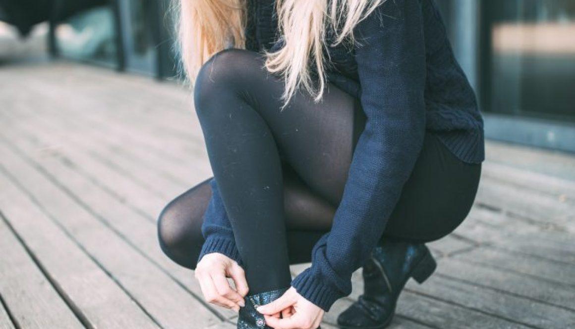 Gemütlich mit Hartjes Schuhen durch den Tag